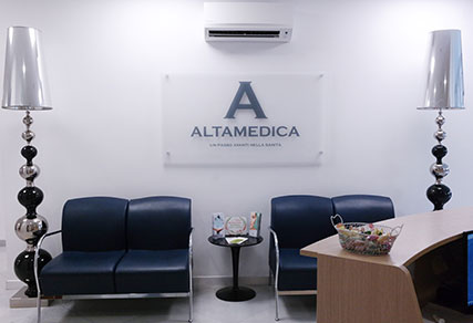 Altamedica Azienda