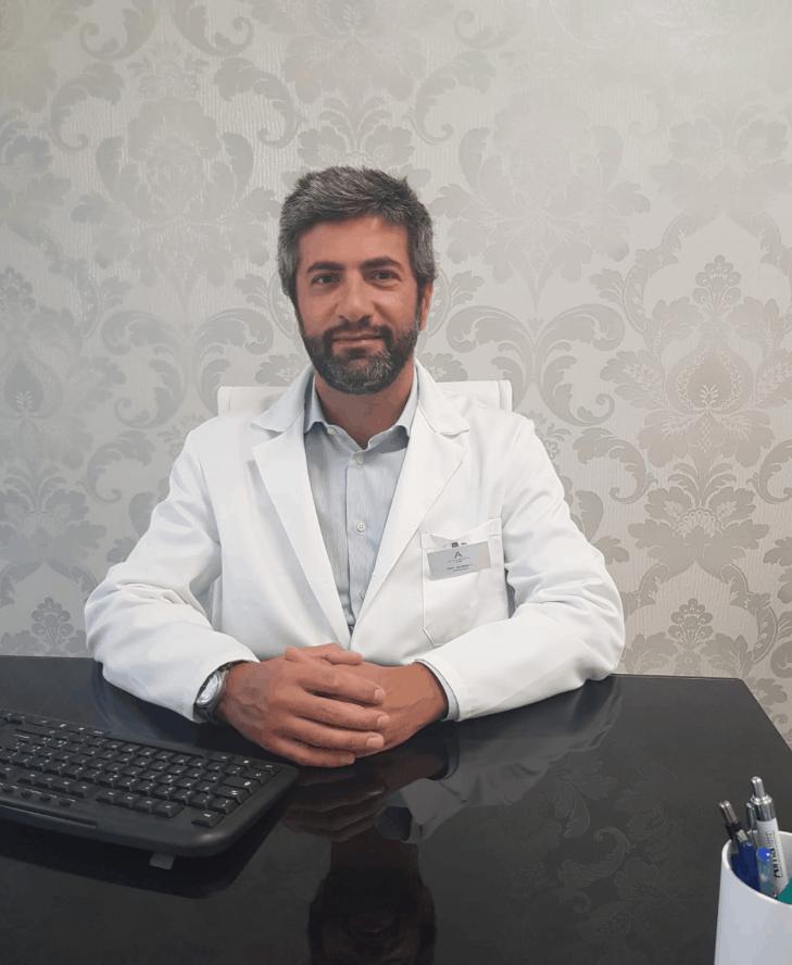 Dott. Quirino Lorenzo ginecologo