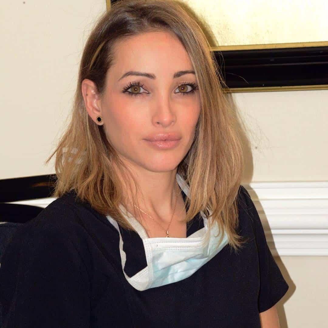 Dottoressa Chiara Insalaco